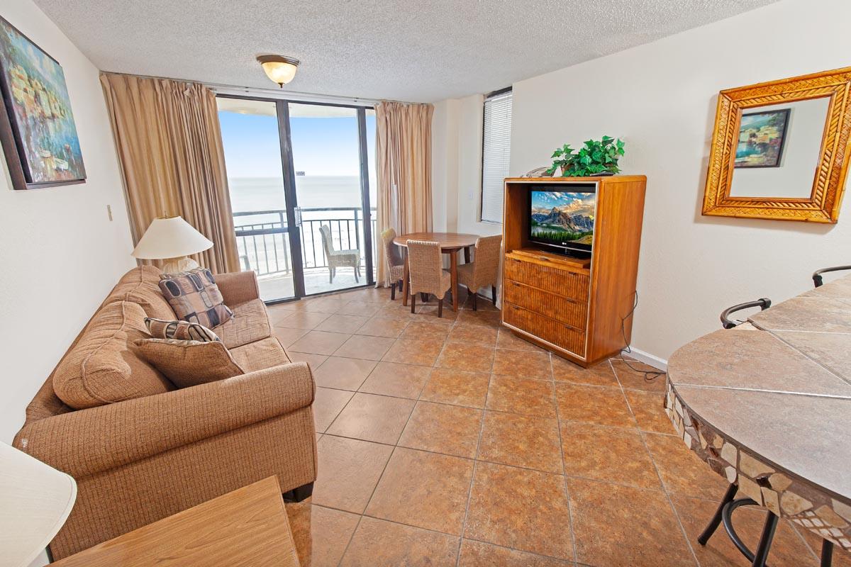 Meridian Plaza 904 Vacation Rentals