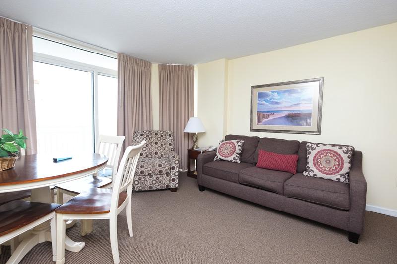2 BR King - Atlantica Resort Vacation Rental