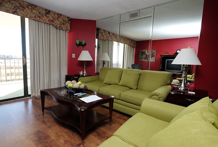 Maisons Sur Mer - 302 Hotel & Resort