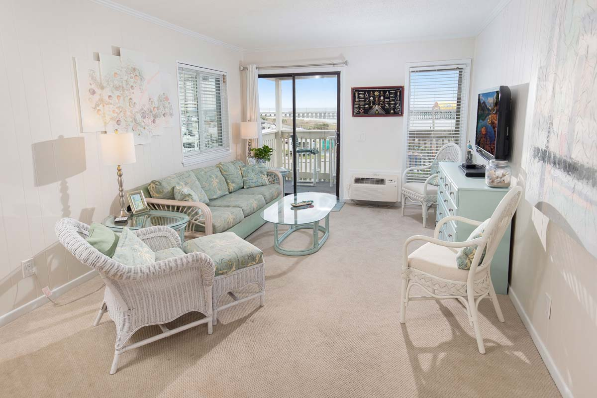 A Place at The Beach IV 328 Grand Strand Retreat