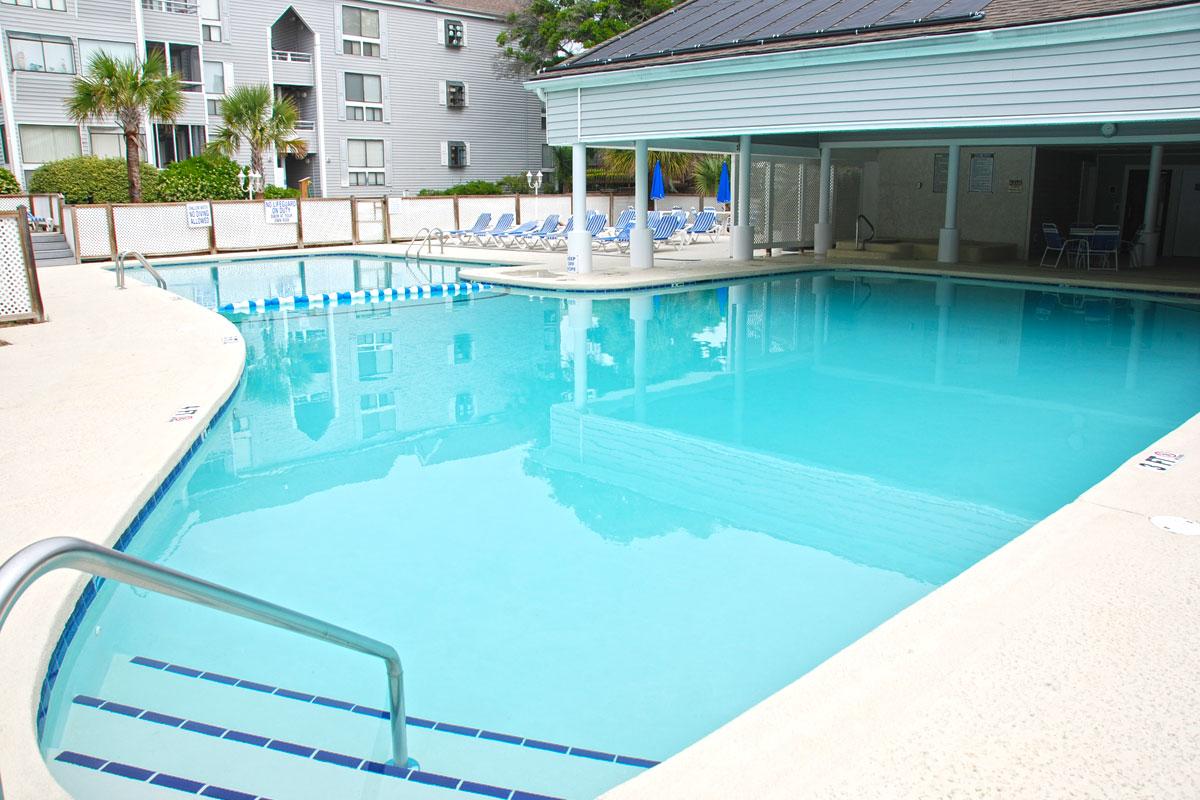 Arcadian Dunes Hotel & Resort