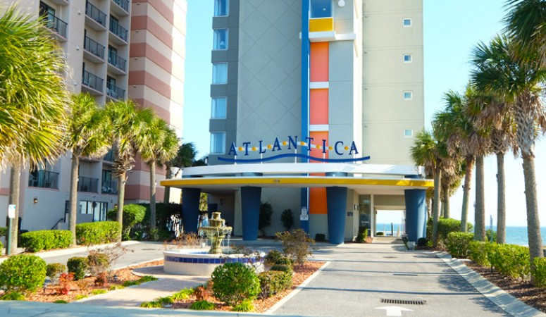 Atlantica Resort