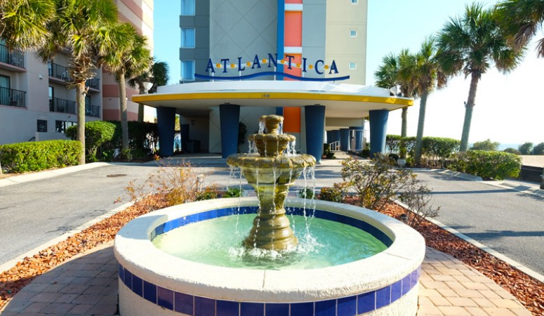Atlantica Resort Hotel & Resort