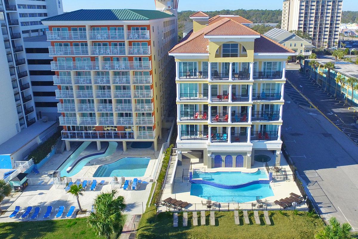 Bali Bay Resort