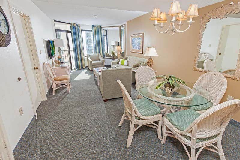 Beach Colony 512 Hotel & Resort