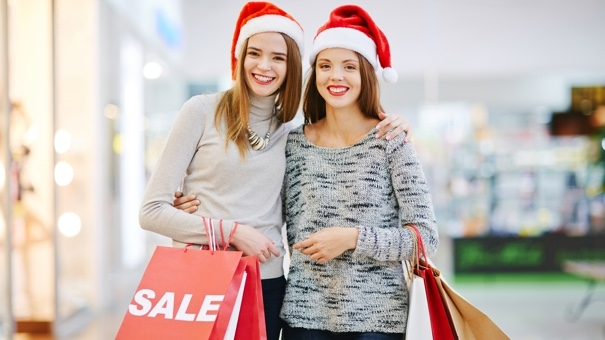 Make the Most of Black Friday 2019 in Myrtle Beach