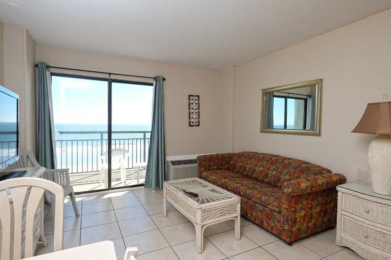 BlueWater Resort - 304