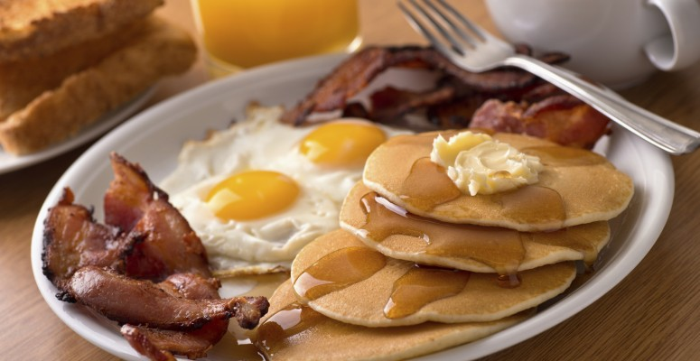 Top 5 Breakfast Spots In Myrtle Beach