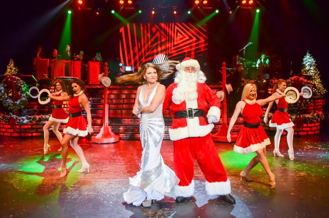 Experience The Top Holiday And Christmas Shows In Myrtle Beach In 2017