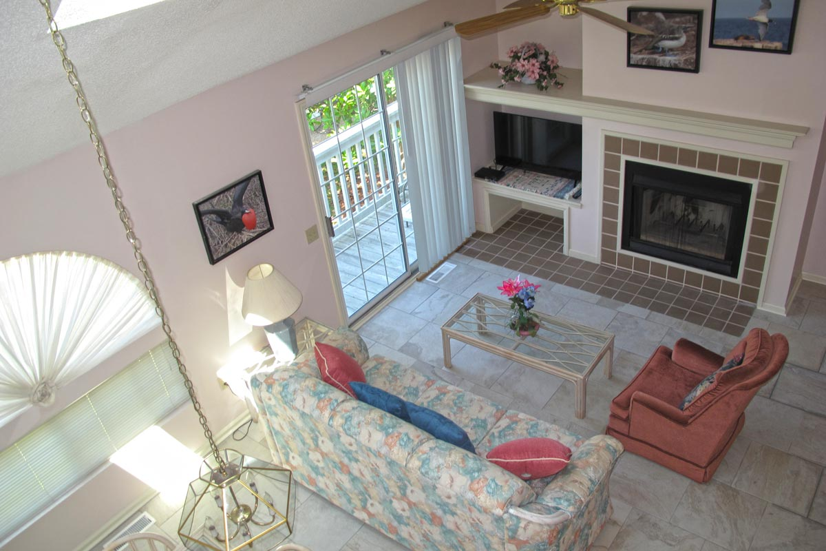 Cumberland Terrace at Kingston Plantation 4D Vacation Rentals