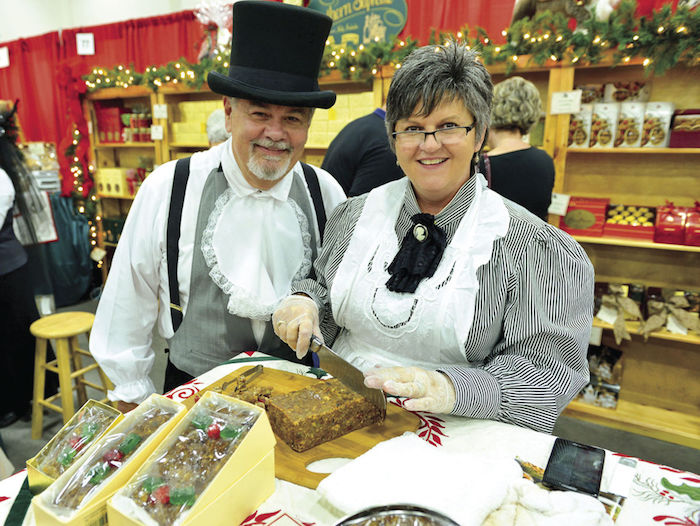 Jumpstart the Holiday Season in Myrtle Beach at the Dickens Christmas Show