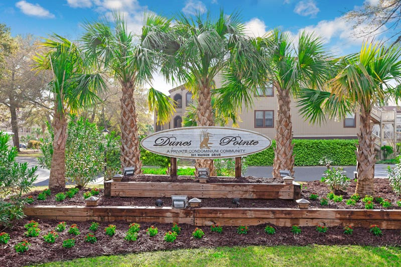 Dunes Pointe Hotel & Resort