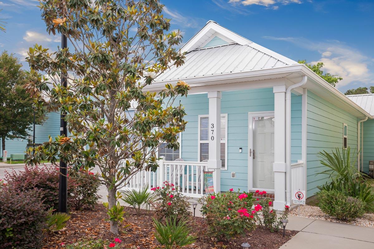 Gulfstream Cottages - 370