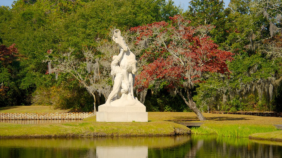 Celebrate Autumn at the Brookgreen Gardens Harvest Home Weekend Festival