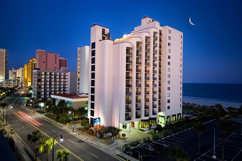 Meridian Plaza Hotel & Resort