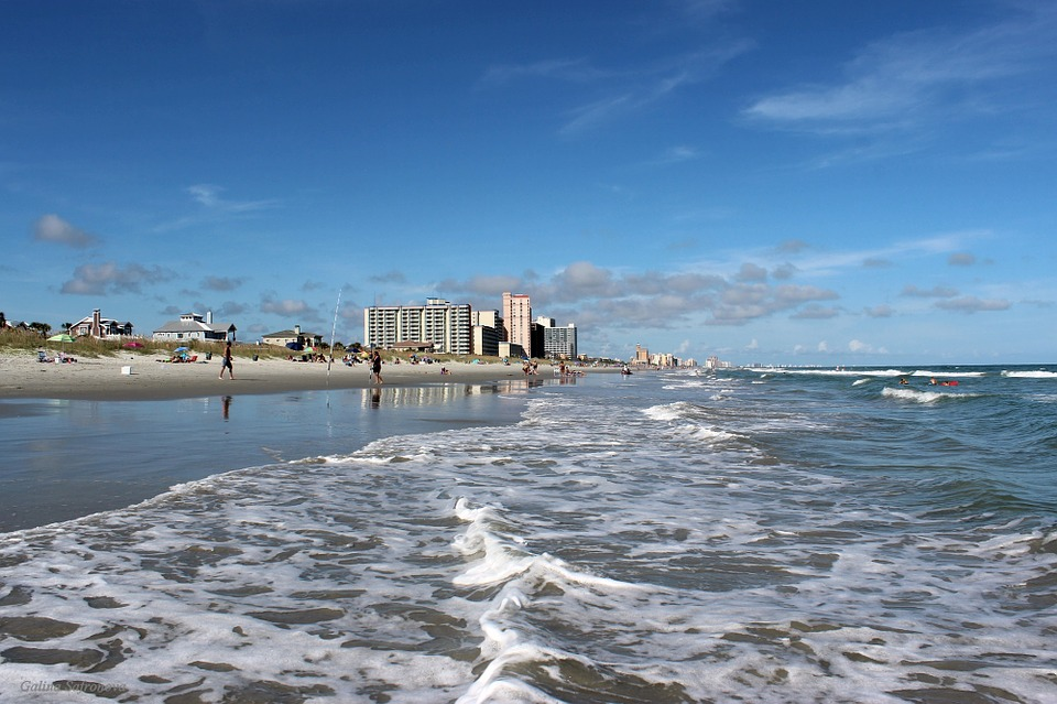 Myrtle Beach Condos Hotel & Resort