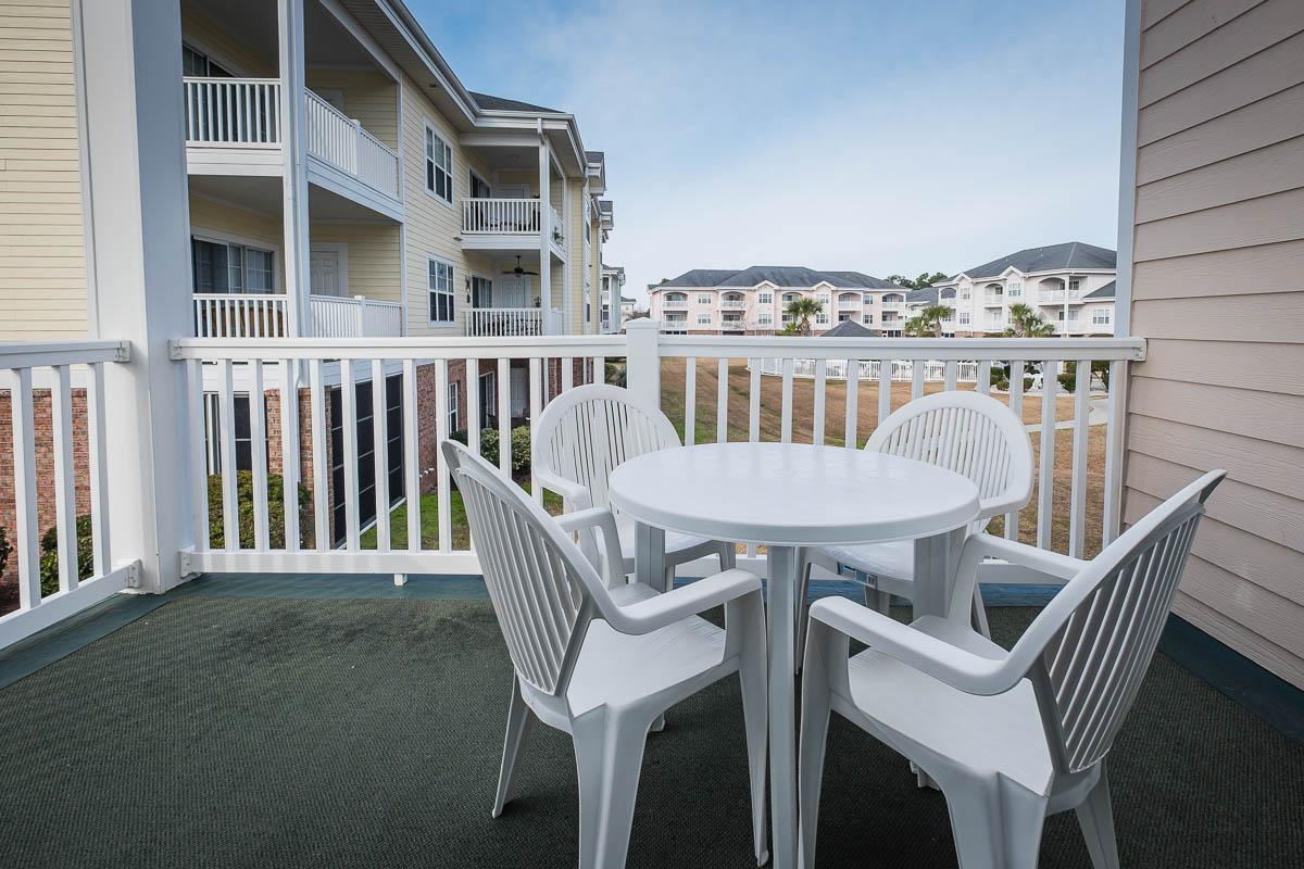 3 Br Villas Myrtlewood Villas Myrtle Beach Condos