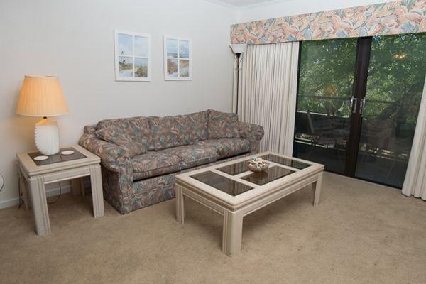 Ocean Creek Lodge Villa - 2341