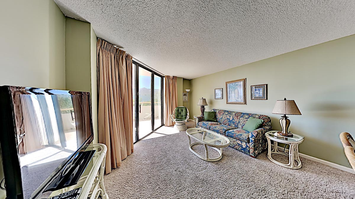 Ocean Creek South Tower - MM1 Vacation Rentals