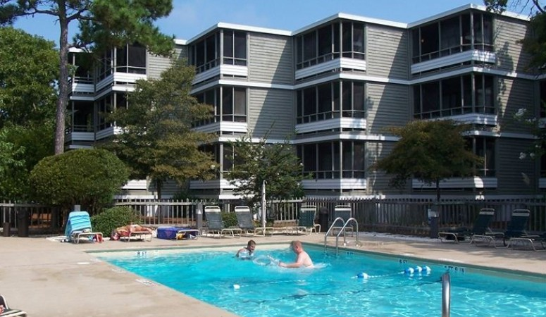 Ocean Creek Lodge Villas