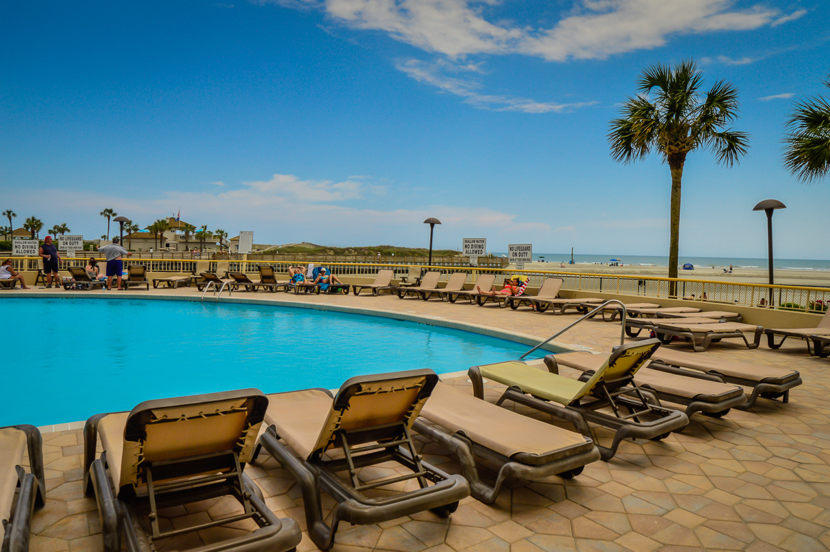 Ocean Creek Rentals From Beach Vacations Myrtle Beach