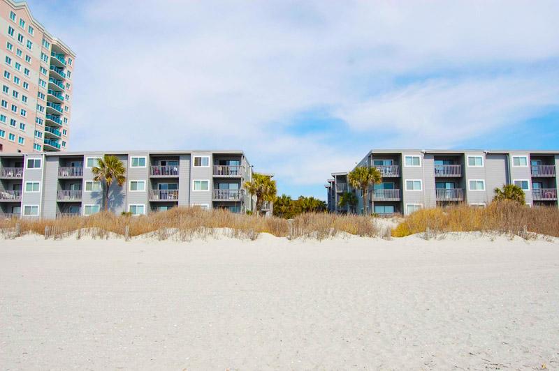 Ocean Garden Villas E3