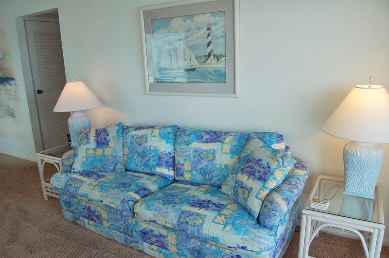 Ocean Garden Villas E3 Vacation Rentals