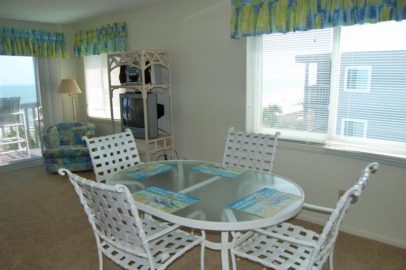 Ocean Garden Villas E3 South Carolina