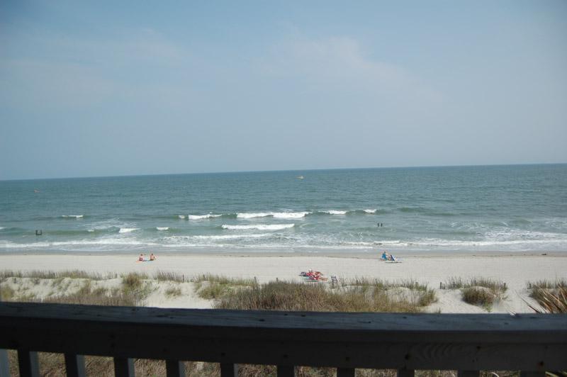 Ocean Garden Villas E3 Grand Strand Retreat