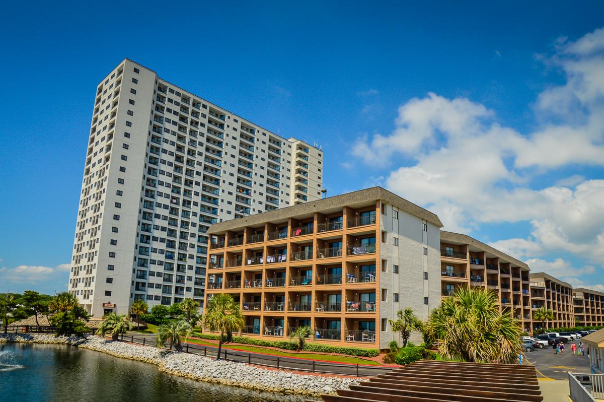 Ocean Spa Villas