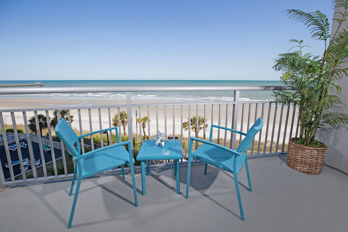 Oceans One - 402 Vacation Rentals