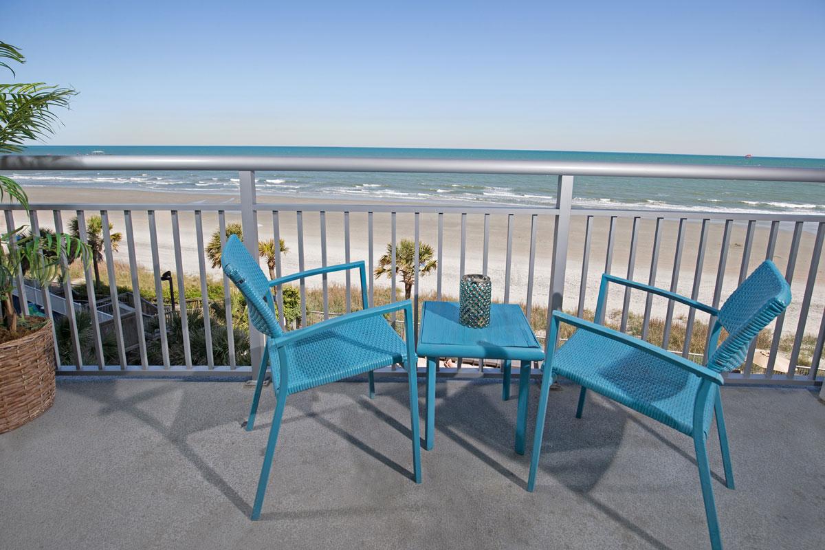 Oceans One - 402 South Carolina