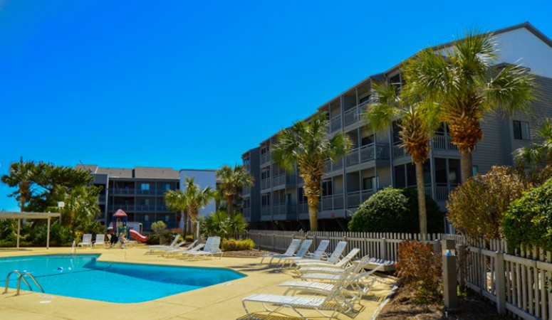 Pelicans Landing Vacation Rental