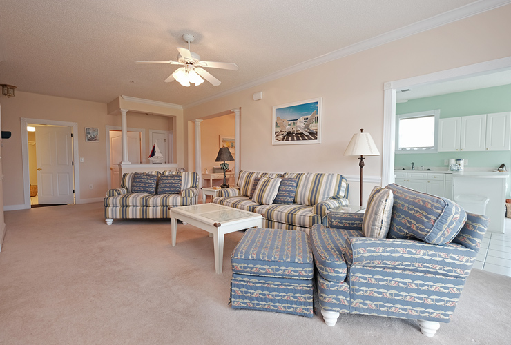 Harbour Cove - 412
