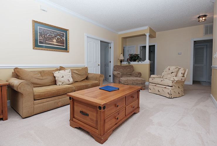 Harbour Cove - 525