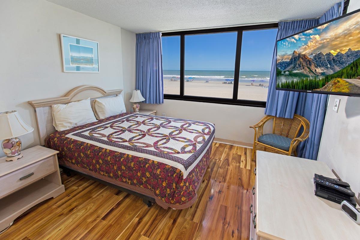 Sands Beach Club 120 Golf Vacation