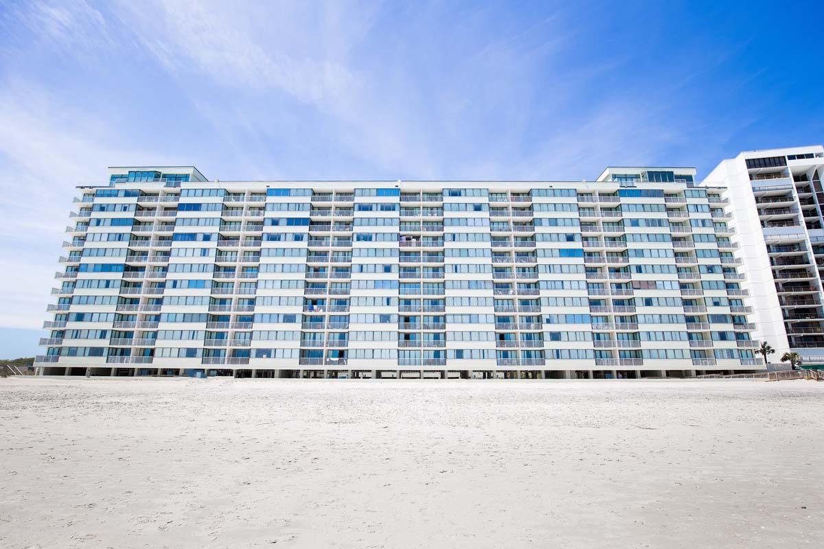 Sands Beach Club - 120 Hotel & Resort