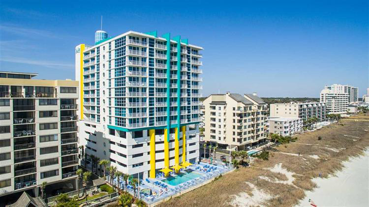 Myrtle Beach Winter Rentals