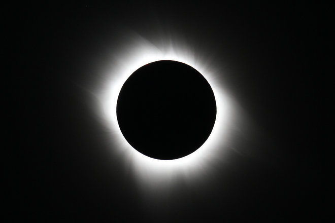 Total Solar Eclipse Set to Bring One Million to SC