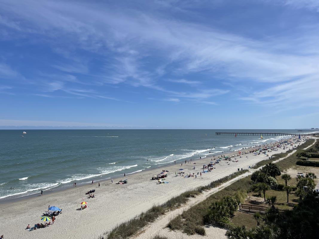 Sun and Sand Resort 706 Grand Strand Retreat