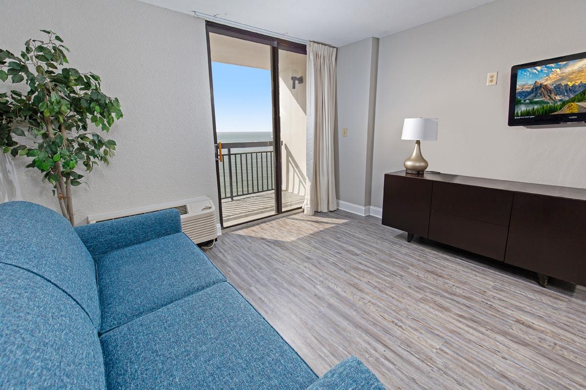 Sun and Sand Resort 1512 South Carolina