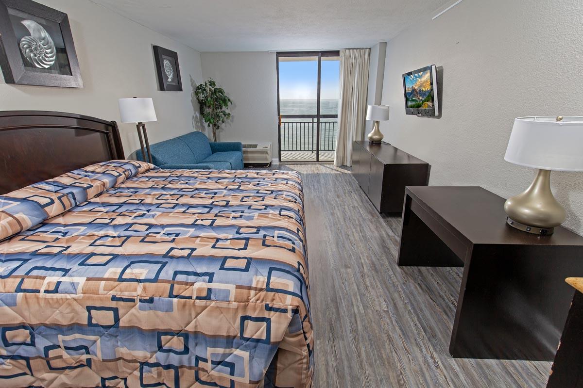 Sun and Sand Resort 1512 Grand Strand Retreat