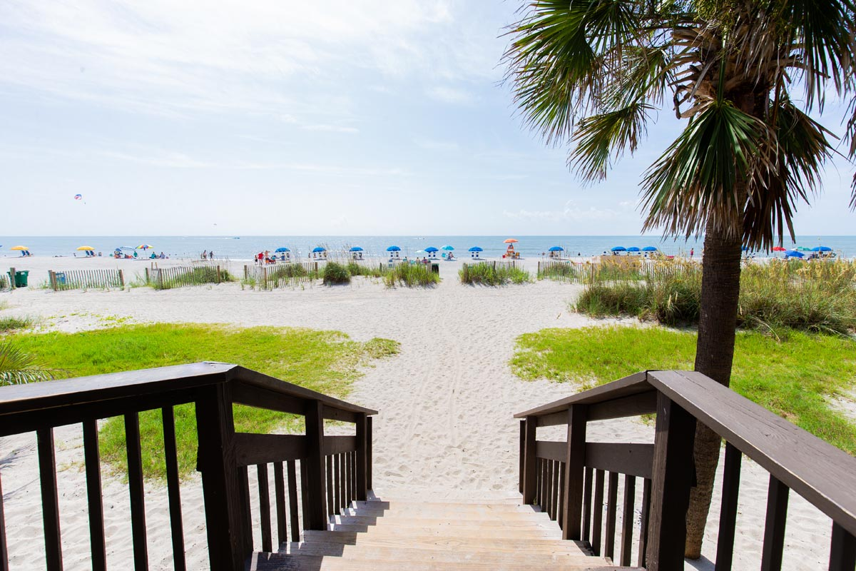 Sun and Sand Resort 706 Golf Group