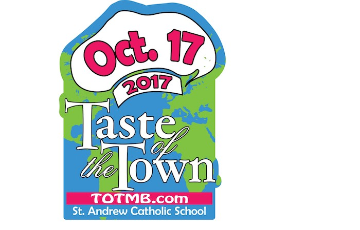 The 34th Annual Taste of the Town Back This October in Myrtle Beach