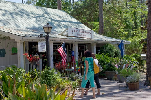 The Hammock Shops Litchfield Beach Vacations