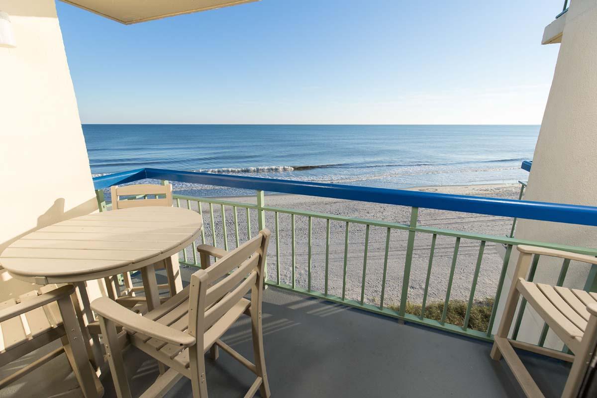 The Oceans 504 Hotel & Resort