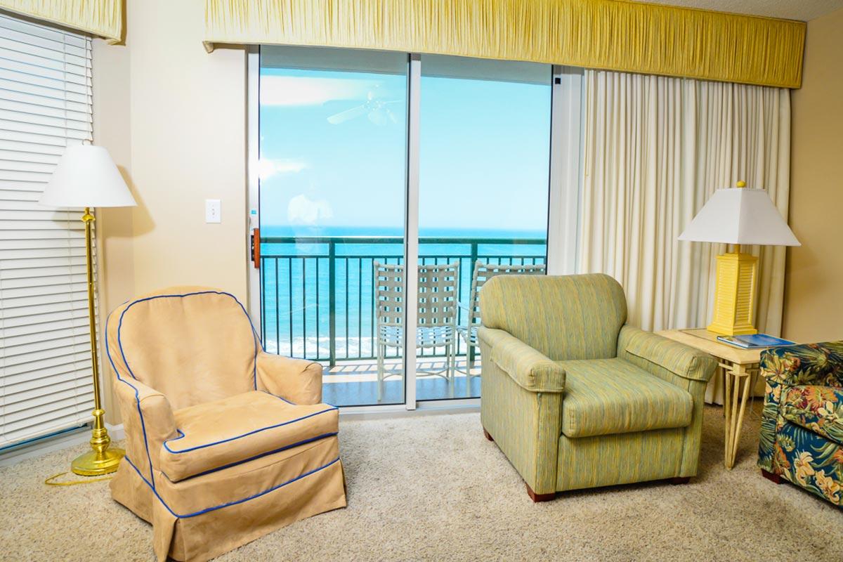 Windy Hill Dunes - 1306 Hotel & Resort