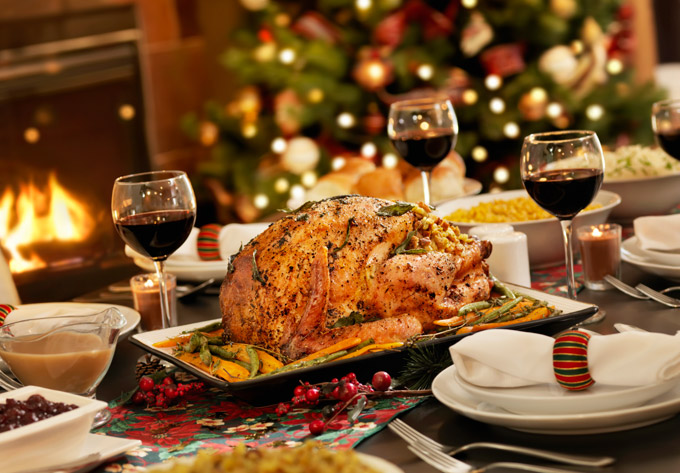 Top 5 Suggestions For Christmas Dinner In The Myrtle Beach Area