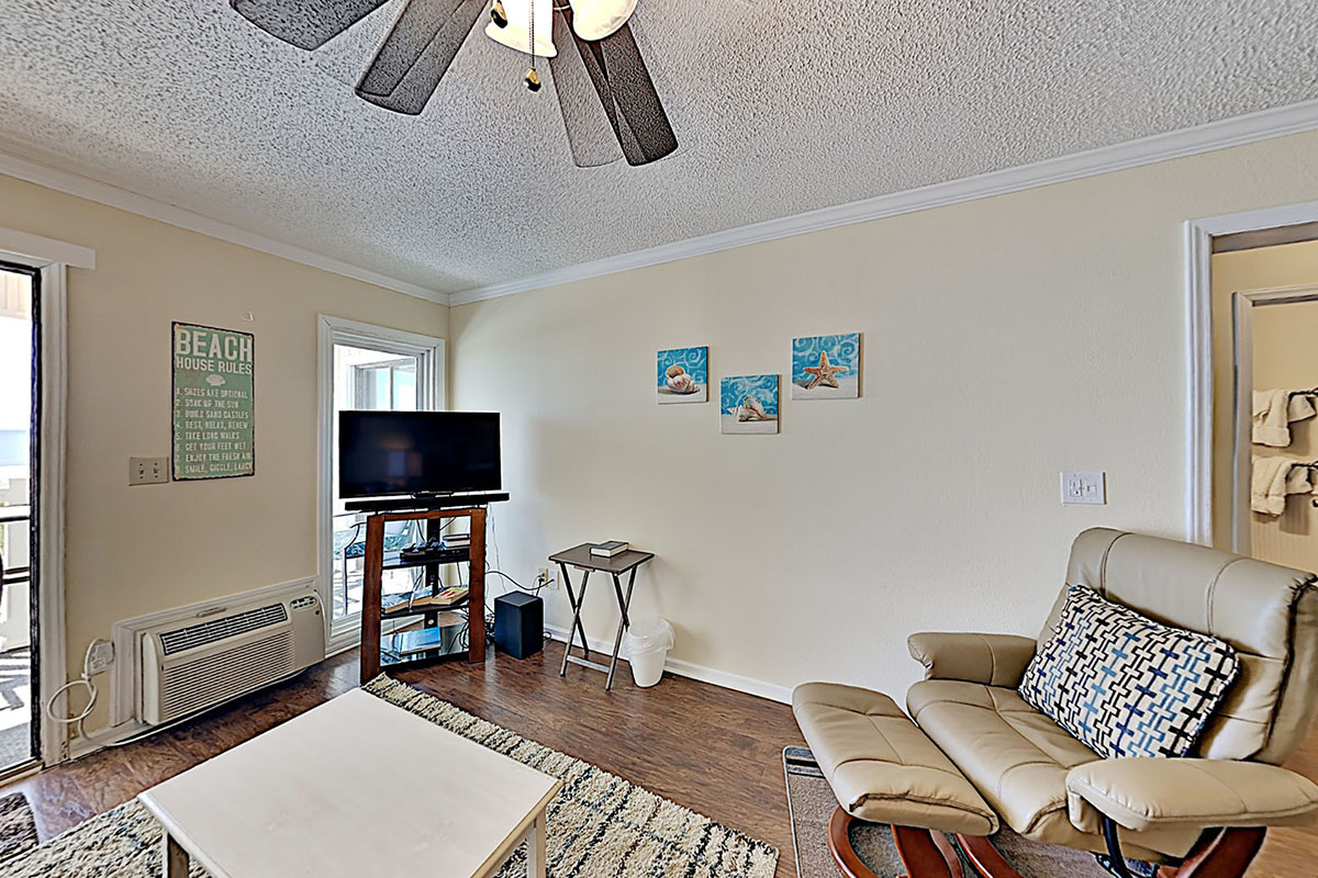 A Place at the Beach P A207 Condo Rentals