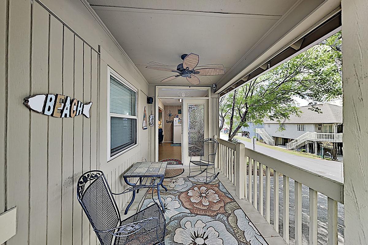 Guest Cottage 53 South Carolina